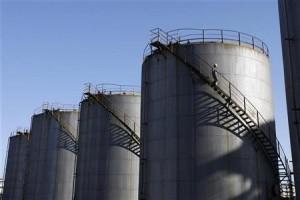 Asia Fuel Oil-January crack weakens on bearish outlook