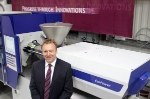 RPC Market Rasen chooses the EcoPower machine
