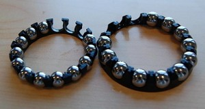 Polyamide cages deliver stiffness, flexibility and oil resistance in ball bearings