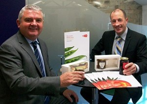 KM PACKAGING SEALS THE DEAL FOR AUSTRALIAN FOOD GROUP