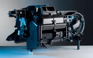 Metal Replacement Gains Velocity in Automotive