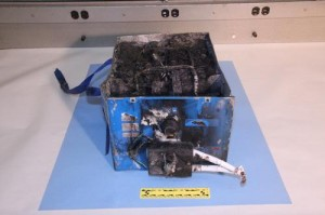 Lithium-Ion Batteries Emerge as Possible Culprit in Dreamliner Incidents