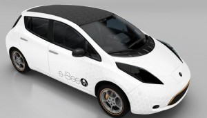 3DExperience Platform Enables Innovation & e-Bee EV