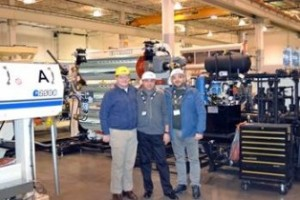 Processing Technologies International (PTi)