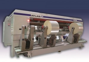 Next generation Atlas & Titan slitter rewinders to be presented at ICE Europe 2013