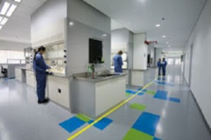 Bayer inaugurates Polymer Development Centre in South Korea