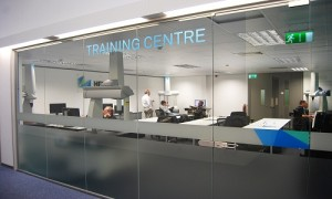 Continued Investment in UK Training