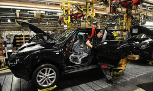 A better year for automobile production; analyst forecasts 5%-plus growth