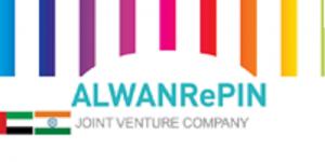 ALWAN REPIN LLC UAE promoted Colour Masterbatches at ArabPlast 2013