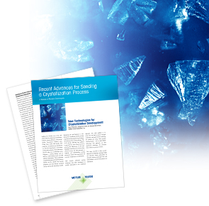 White Paper: Better Crystallization through Optimized Seeding