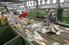 Bulgarian recycling industry pitted against the newly imposed sanctions
