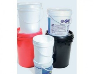 ExxonMobil's ICP PP allows lightweight and tough plastic paint pails