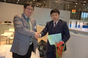 Leading antioxidant producer Songwon Industrial Co., Ltd.