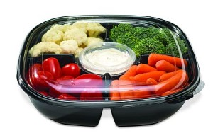 Placon offers new anti-fog lid technology on its PET cold deli food packaging line