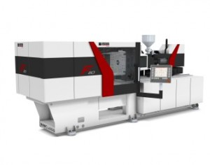Two Ferromatik Milacron injection machines to go on tour from February to April
