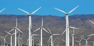 Araldite adhesive offers improved wind turbine blade bonding