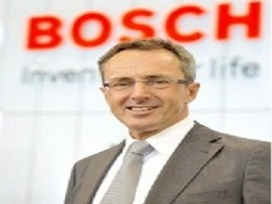 Bosch Packaging Technology posted 16% sales growth in 2012