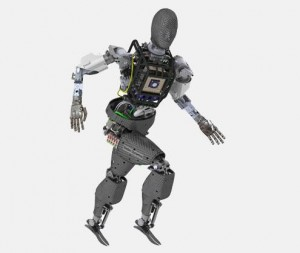 Competitors Gear Up For DARPA Robot Challenge