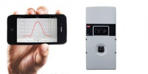 ConnectSmart App Monitors Solar Inverters