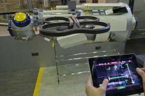 Crowdsourcing App Helps Space Agency Improve Robots