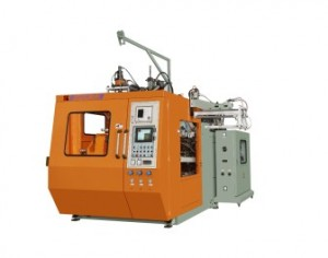 Full Shine: A specialist in various blow molding technologies