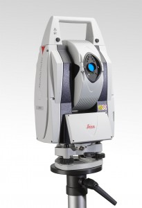 Hexagon Metrology releases Leica Absolute Tracker AT401 Version 2.0