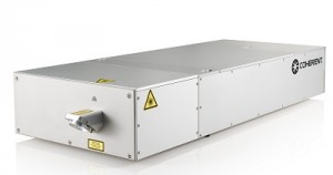 Highest Power Ultrafast Laser for High Throughput Materials Processing