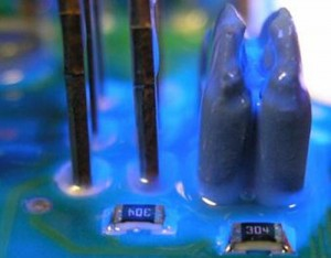 Increasing Electronics Reliability With Conformal Coatings