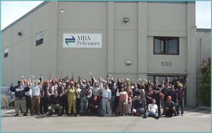 MBA Polymers completes ISO 14001 certification for its plant in Guangzhou,China