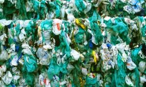 Making money from waste plastics