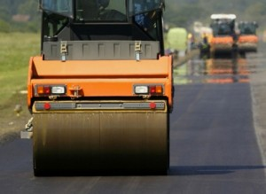 New Honeywell additives for asphalt help to achieve green road paving