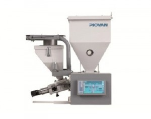 Piovan's Lybra dosing unit makes debut in Asia