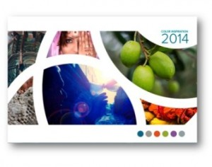PolyOne Color Inspiration 2014 delivers vision of new movements in color