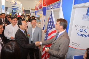 Smart Grid Zone at EP Shanghai 2013 further brightens the blooming market
