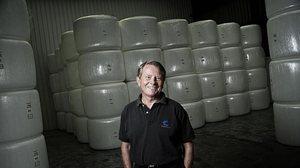 Textor, Kimberly-Clark and CSIRO cooperation led to new product