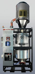 Vacuum Dryer of Totally New Design Is Trouble-Free, Yields Big Cost Benefits