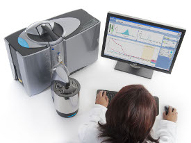 Visit Malvern Instruments at Powtech: new material characterization products and expert advice