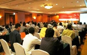 Adsale organized seminars in Thailand and Indonesia to enhance cooperation of plastics industrie