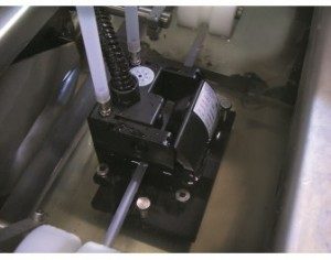 Beta LaserMike shows complete measurement systems