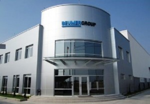 Beumer's new factory in Thailand officially opens