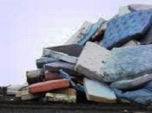 California seeks legislative law to promote mattress recycling