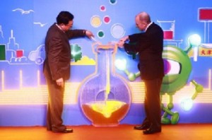 Dow Chemistry Lab opens at Tianjin Science and Technology Museum