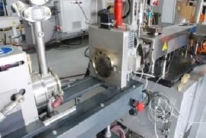 Econ introduces new underwater pelletizer EUP 150 C-Line