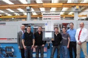 Ferromatik Milacron to deliver 70th injection molding machine to Austria auto parts maker