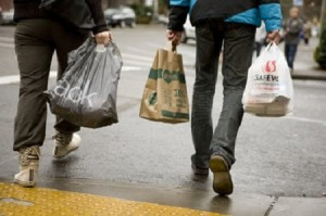 Green board to enforce plastic ban
