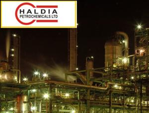 Haldia