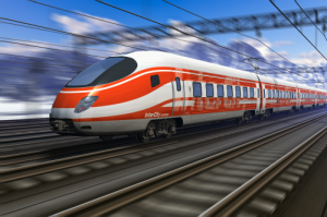 Increased investment in high speed rail drives demand for composites – Frost & Sulliva