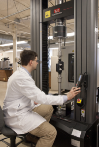 Intertek Pittsfield responds to demand for accredited composites testing