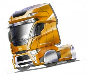 Lightweighting options for heavy trucks