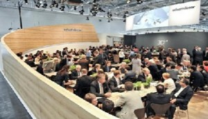 More than 1,400 suppliers to exhibit in interzum 2013